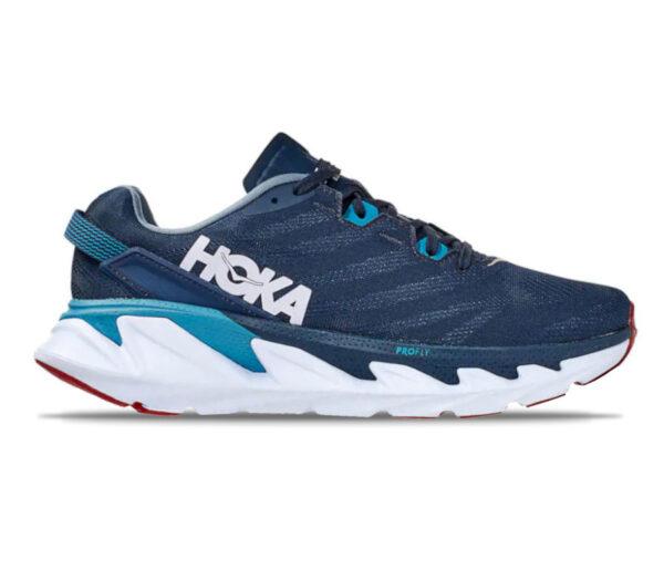 scarpa running uomo Hoka one one elevon 2