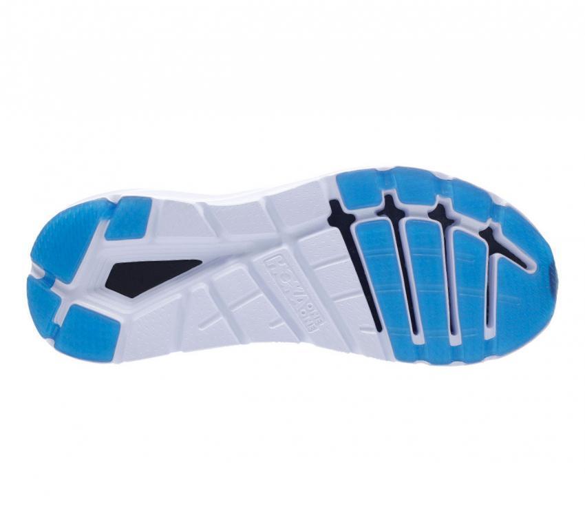 suola scarpa running uomo Hoka one one elevon 2