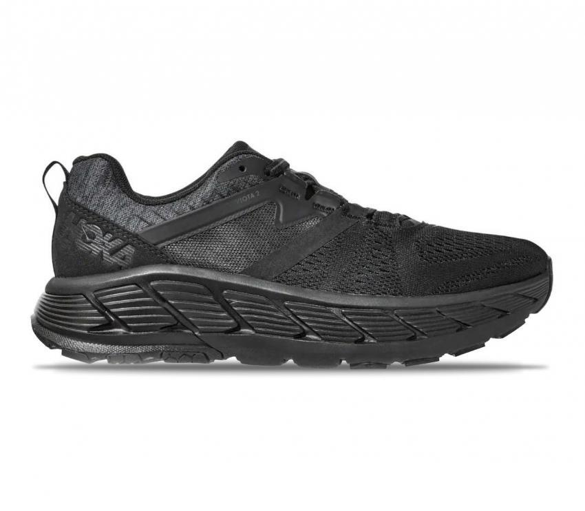 hoka one one gaviota 2 bdsd scarpe running uomo