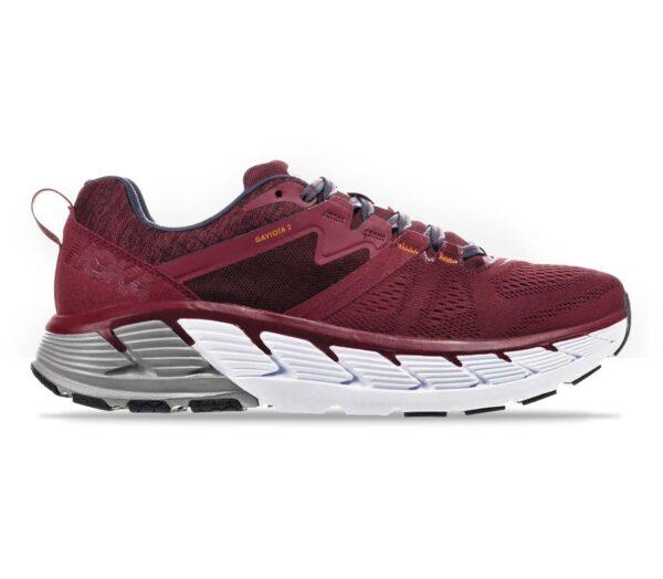 hoka one one gaviota 2 rrds scarpe running uomo