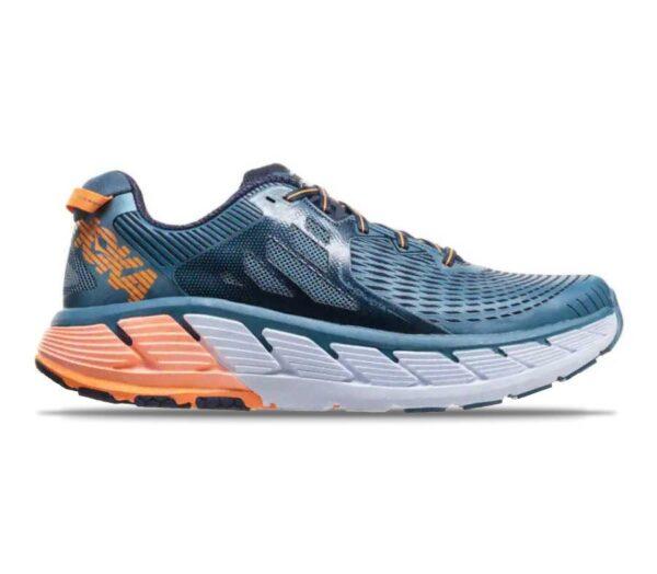scarpa running hoka one one uomo gaviota bbir