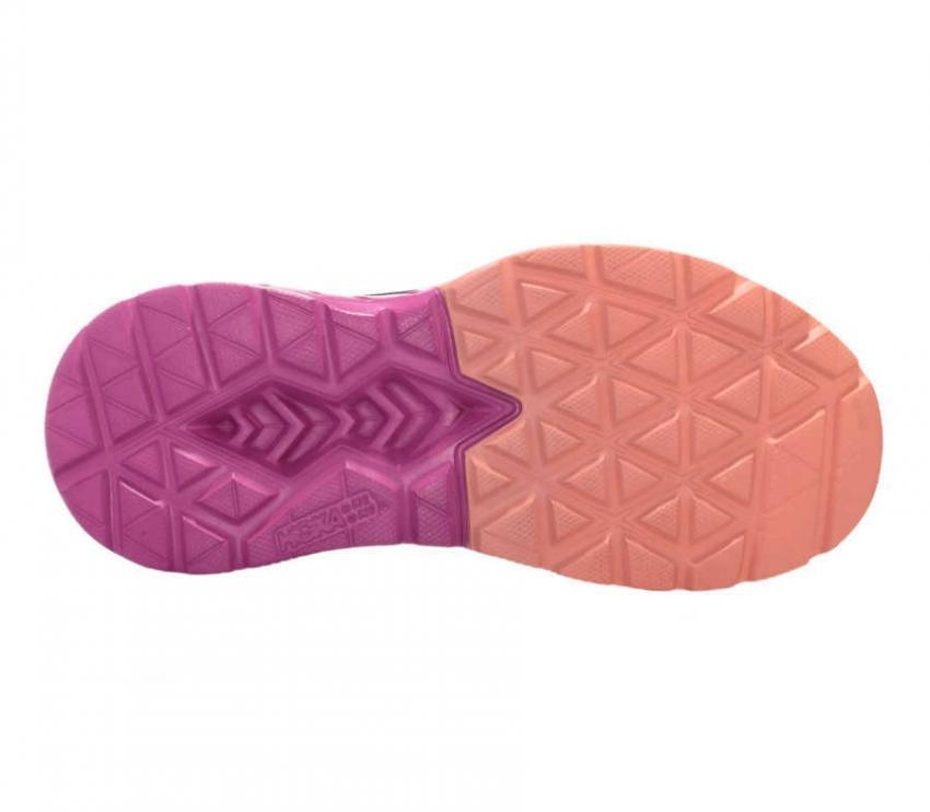 suola scarpe running donna hoka one one mach 2 mbvb