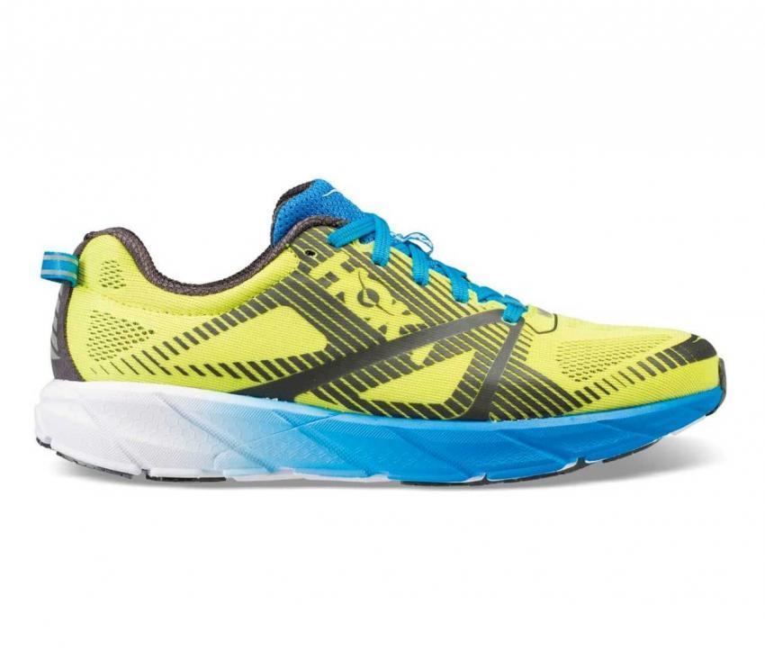 hoka one one tracer 2 scarpa running uomo