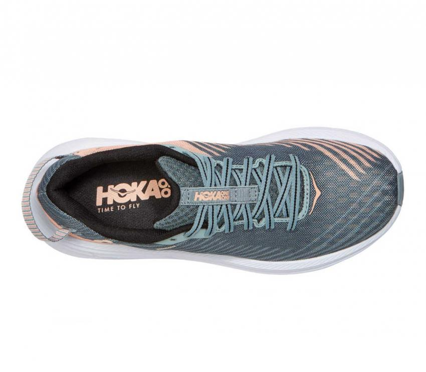 sopra hoka one one rincon scarpa running donna