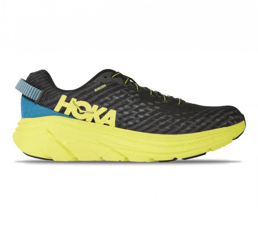 hoka one one rincon scarpa running uomo