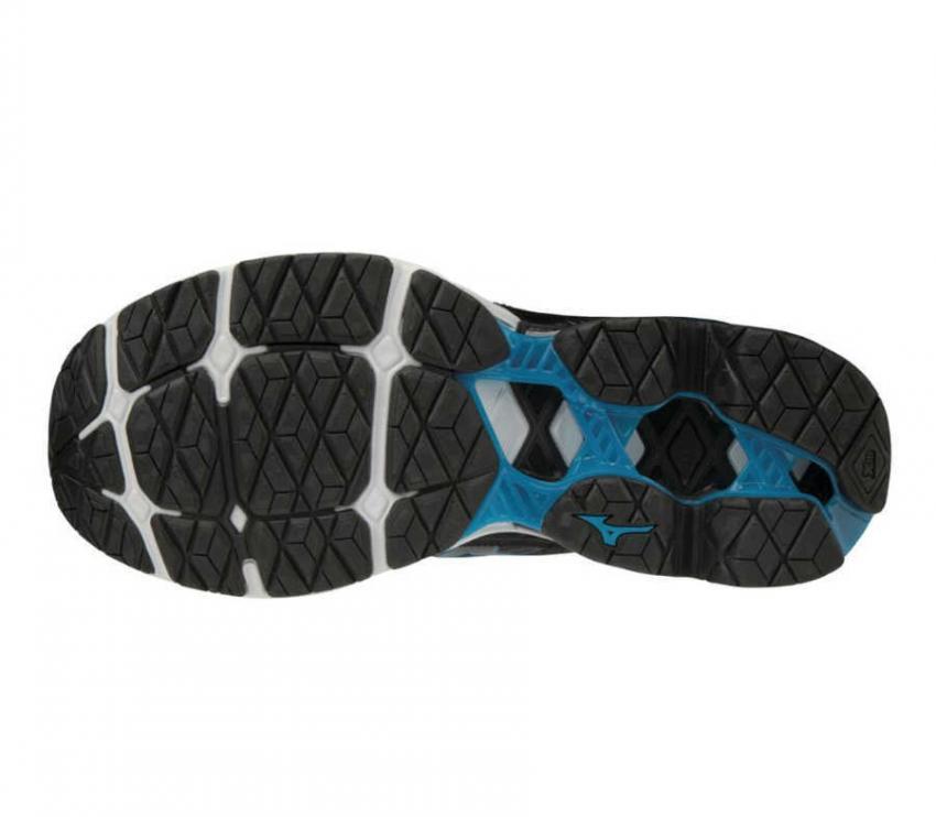 suola scarpa running Wave Creation 20