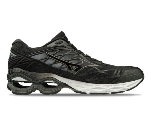 scarpa running mizuno wave creation