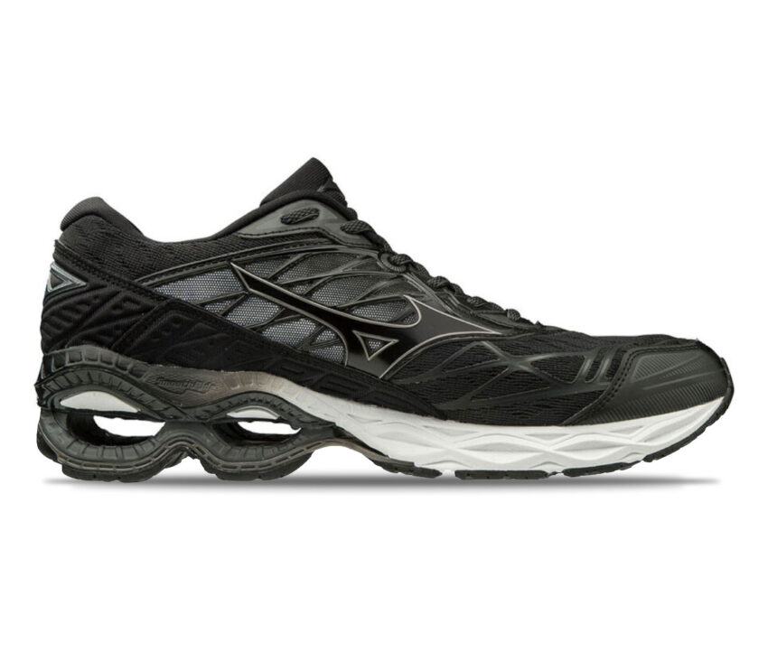 scarpa running mizuno wave creation