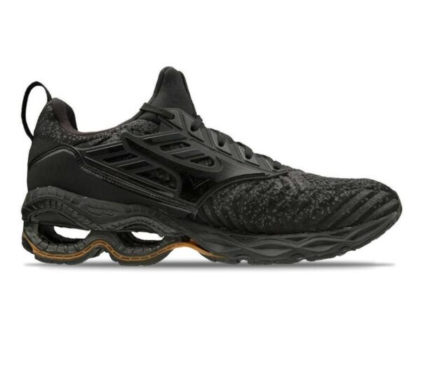 mizuno wave creation waveknit scarpa running uomo