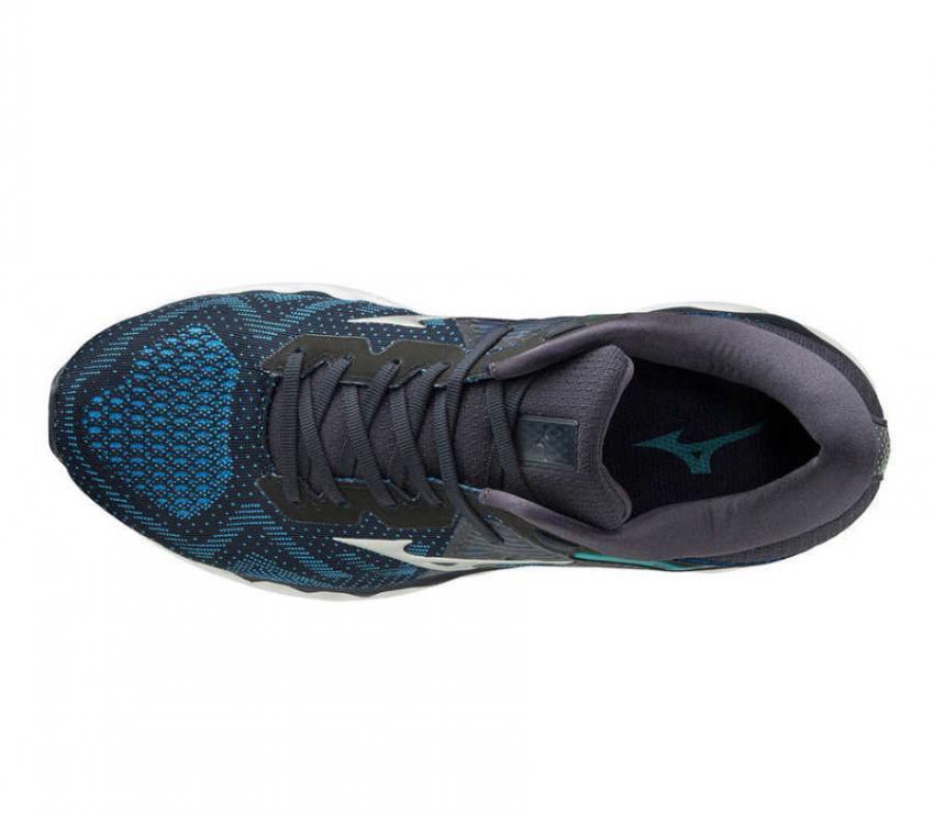 sopra mizuno horizon 4 scarpa running uomo