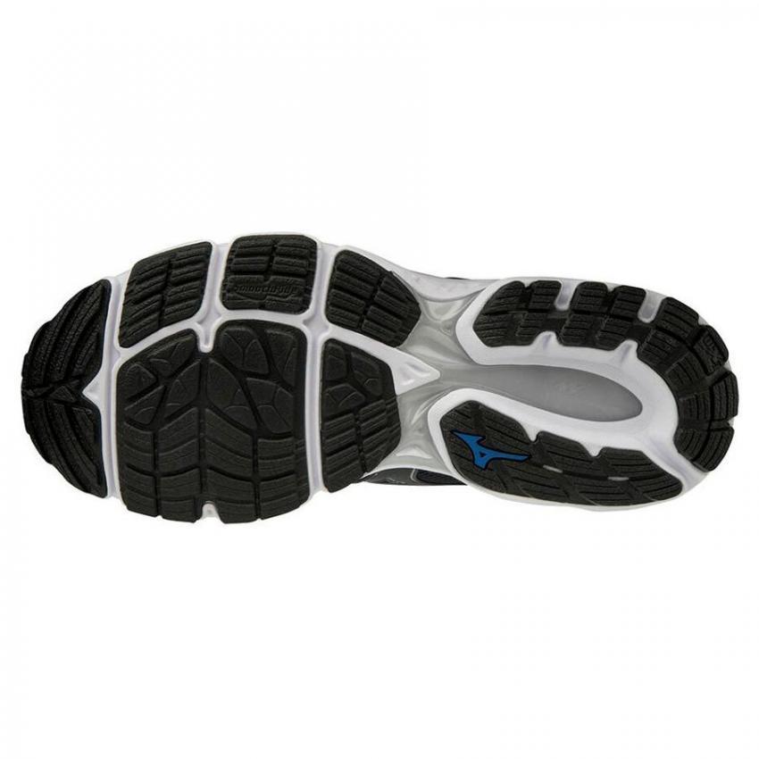 suola scarpa running uomo pronazione mizuno wave 15