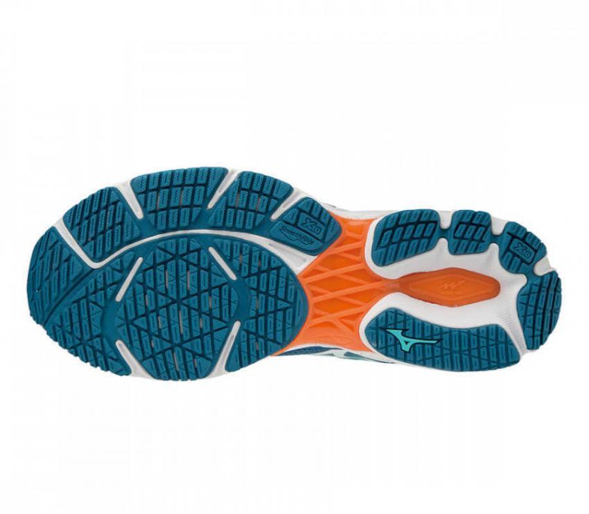 suola scarpa running donna mizuno wave shadow 2 21