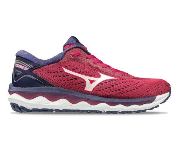 mizuno wave sky 3 donna 01 scarpa running