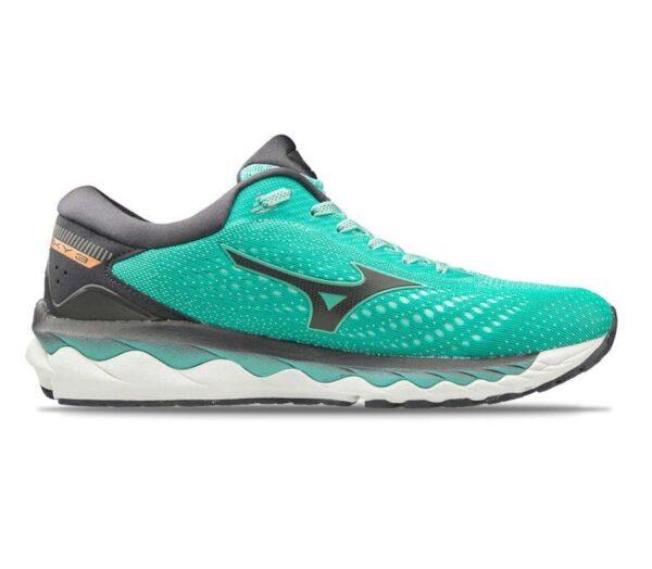 mizuno wave sky 3 donna 36 scarpa running