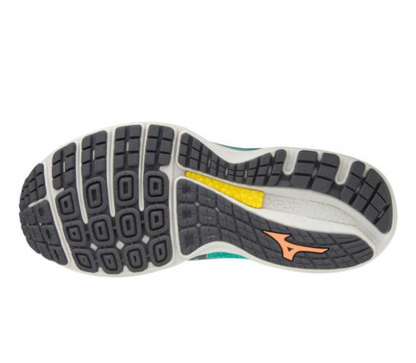 suola mizuno wave sky 3 donna 36 scarpa running