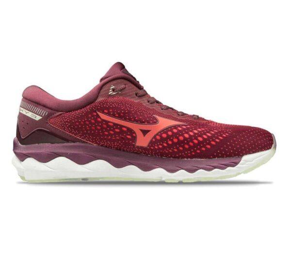 mizuno wave sky 3 donna 59 scarpa running