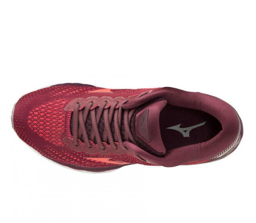sopra mizuno wave sky 3 donna 59 scarpa running
