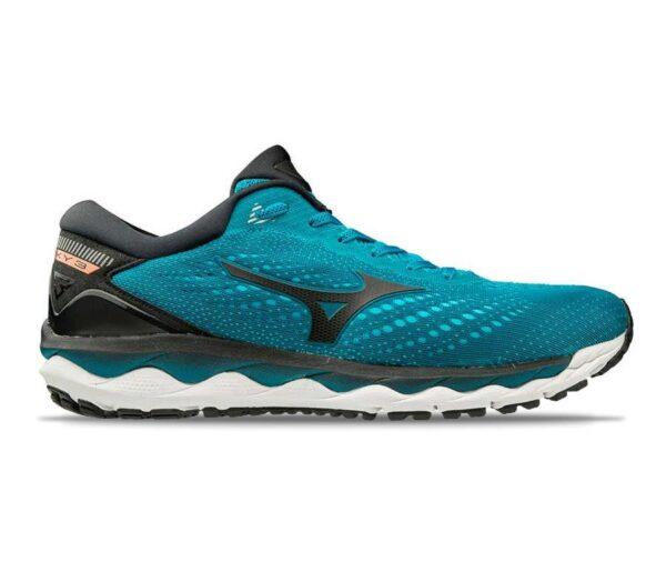 mizuno wave sky 3 uomo 09 scarpa running