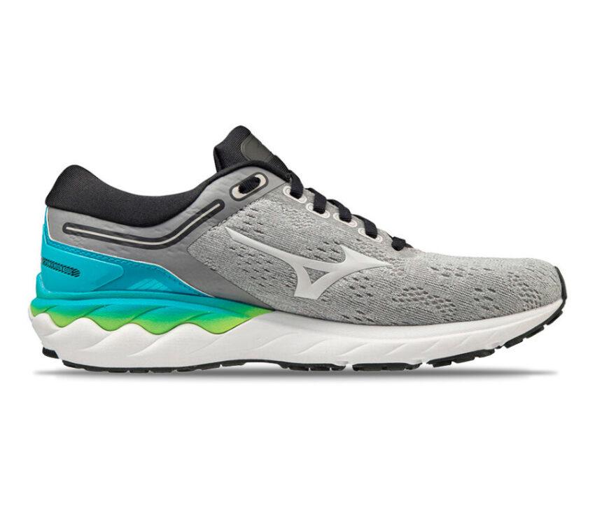 scarpa running donna mizuno wave skyrise