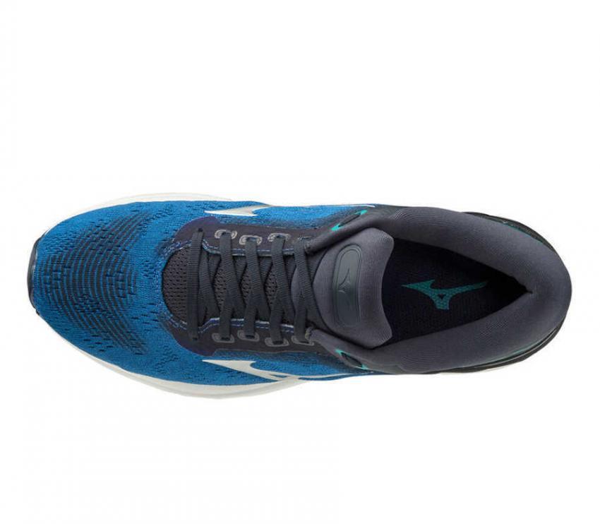 sopra mizuno wave skyrise 03 scarpa running uomo