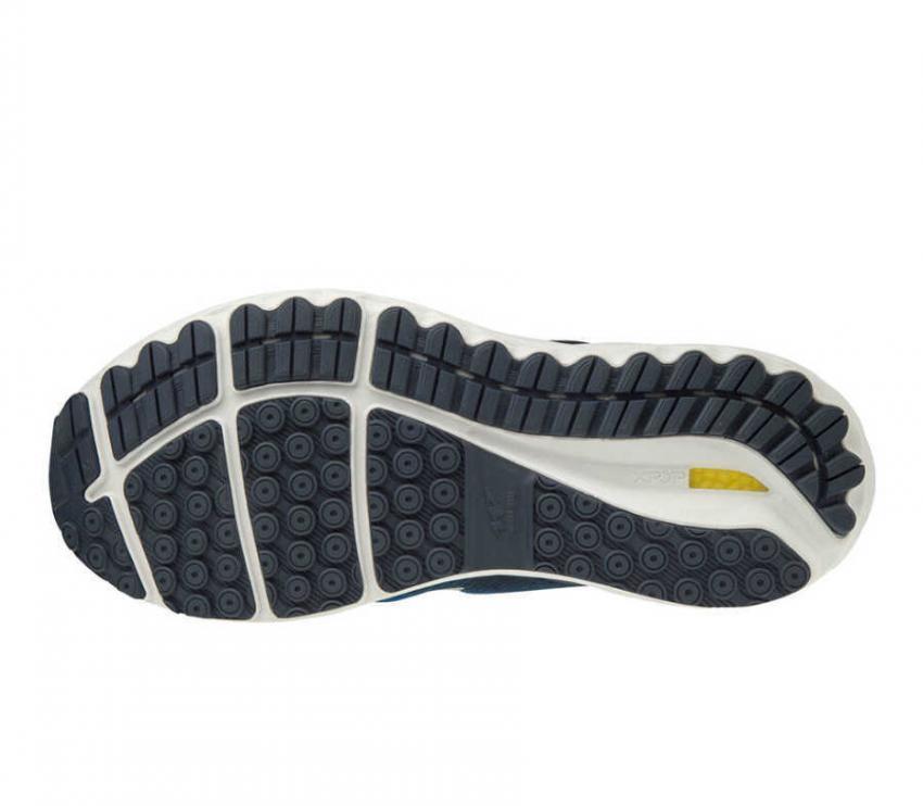 suola mizuno wave skyrise 03 scarpa running uomo