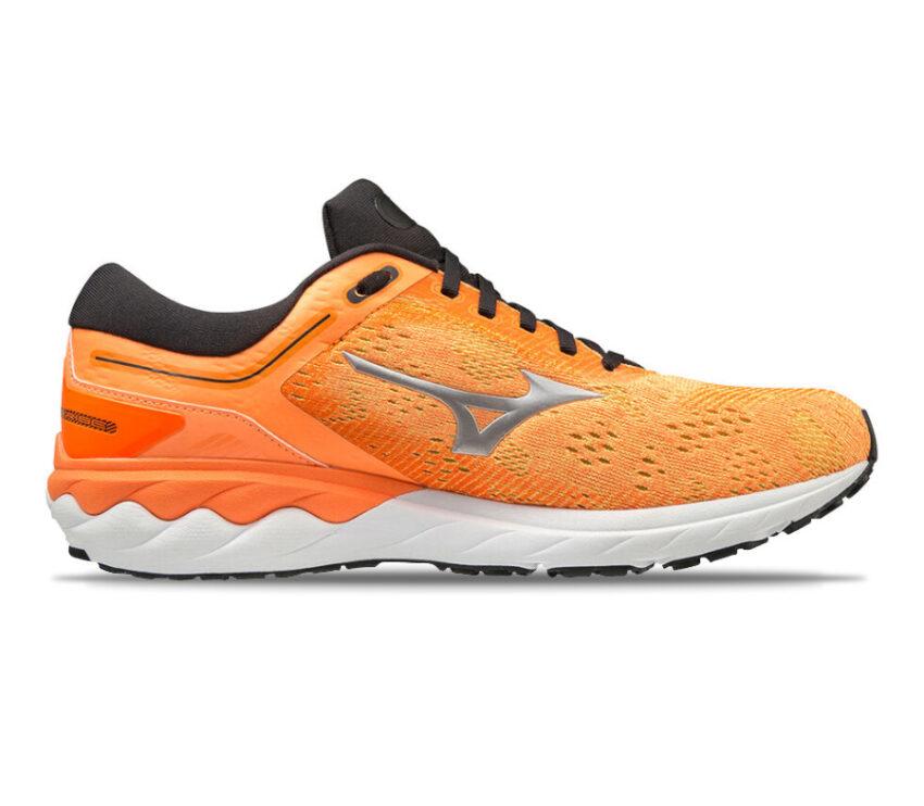 scarpa da running uomo mizuno wave skyrise