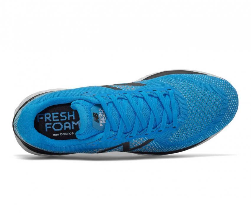sopra new balance 880v10 B scarpe running uomo