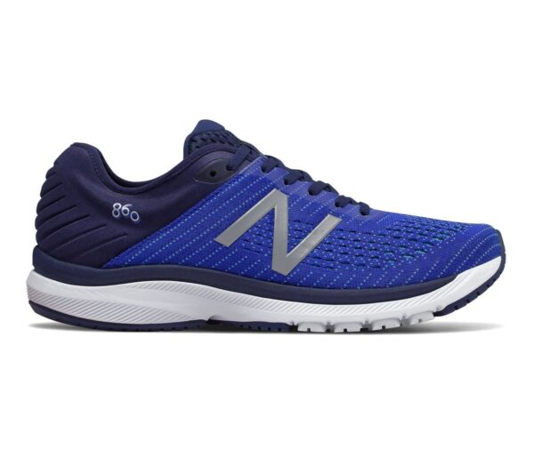 scarpa running uomo new balance 860 v10 2e