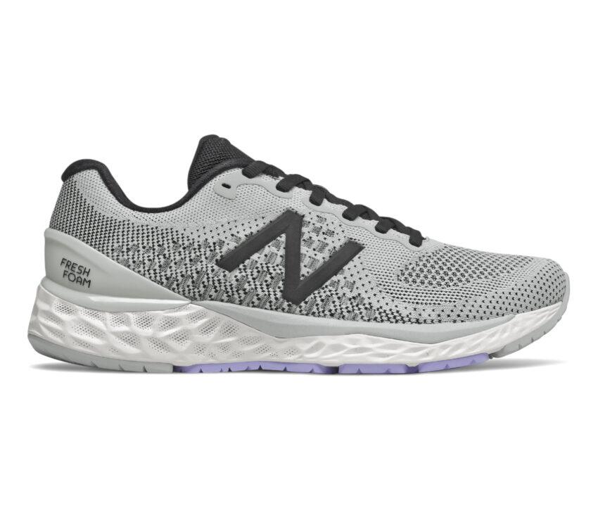 scarpa da running donna new balance 880 v10 grigia