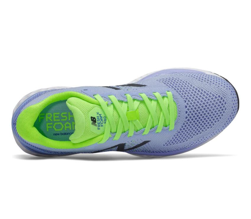 tomaia scarpa da running donna new balance 880 v10