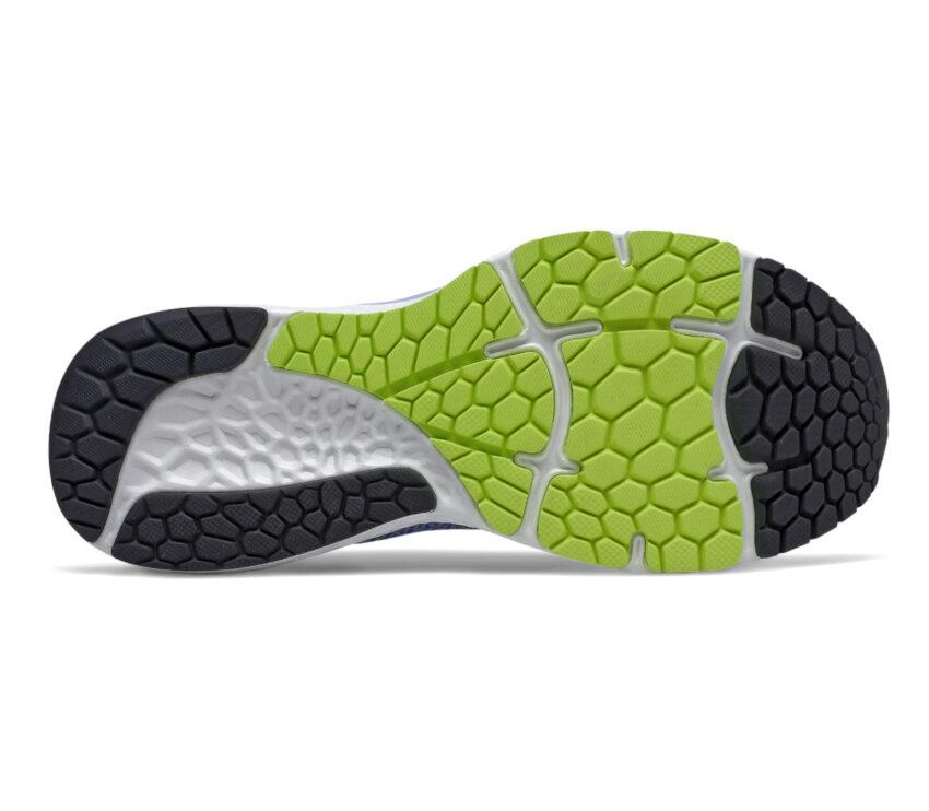 suola scarpa da running donna new balance 880 v10