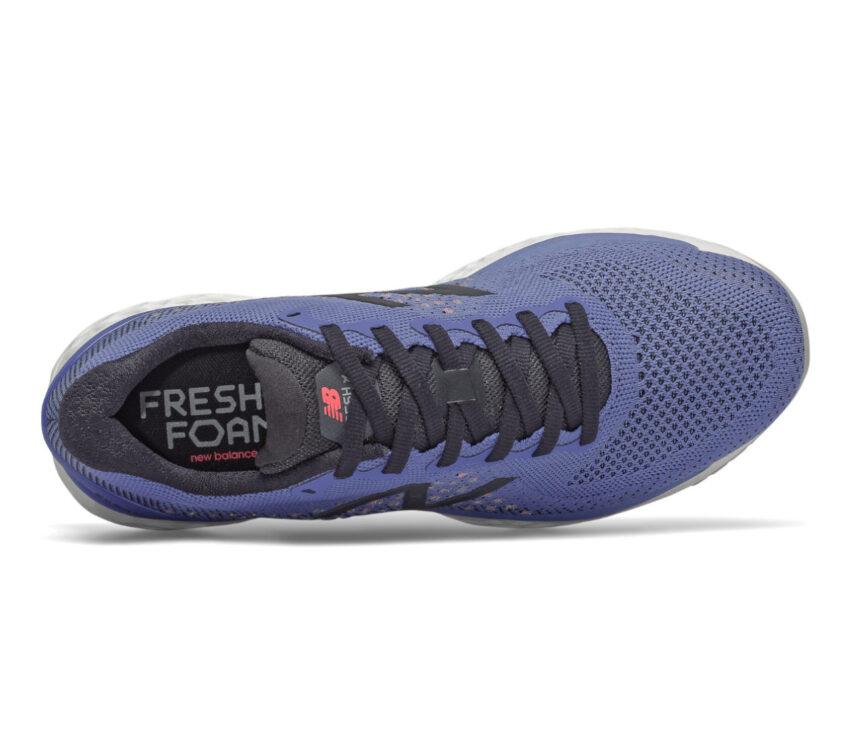 scarpa running donna new balance 880 v10 vista da sopra