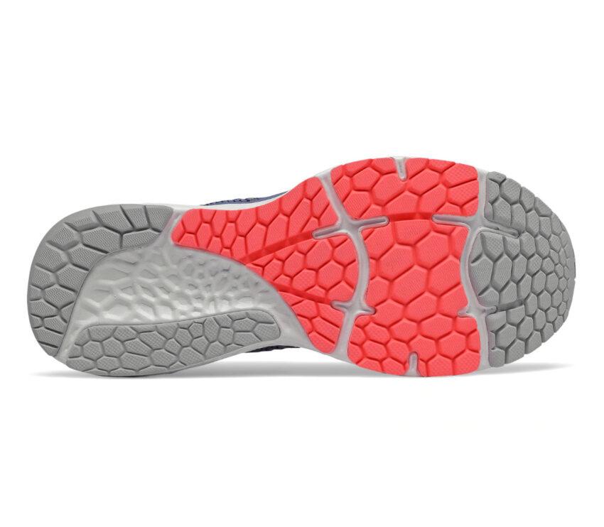 suola scarpa running donna new balance 880 v10