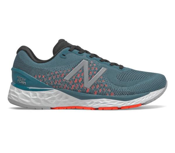 scarpa running uomo new balance 880v10 blu