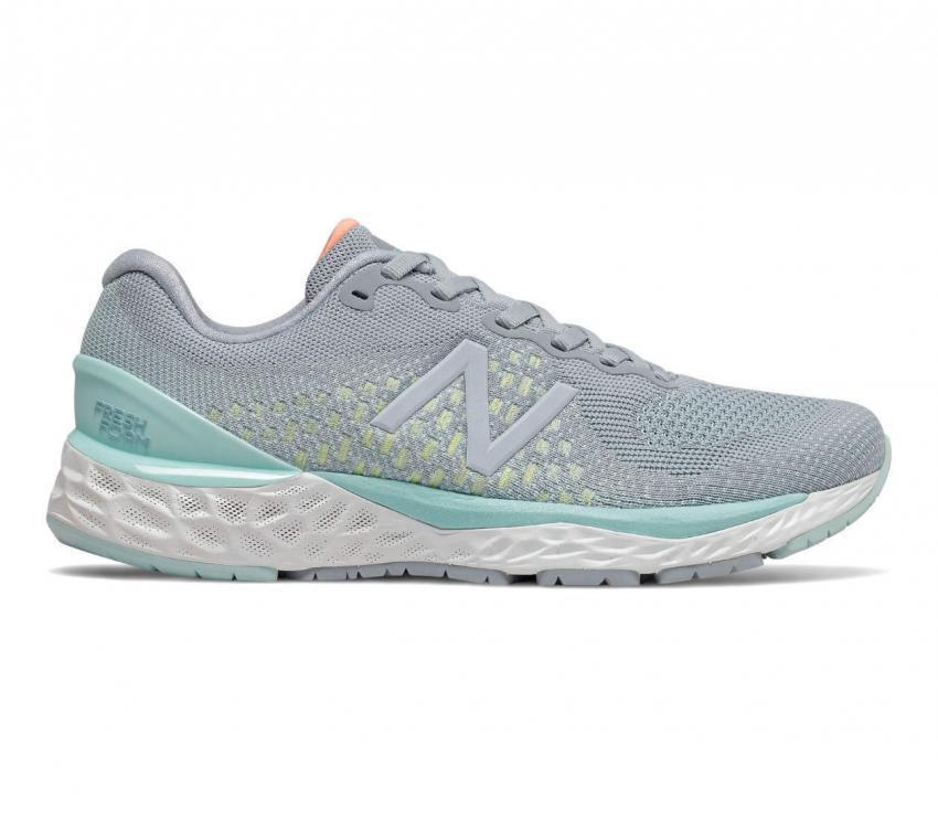 scarpe da donna running new balance 880v10 fresh foam