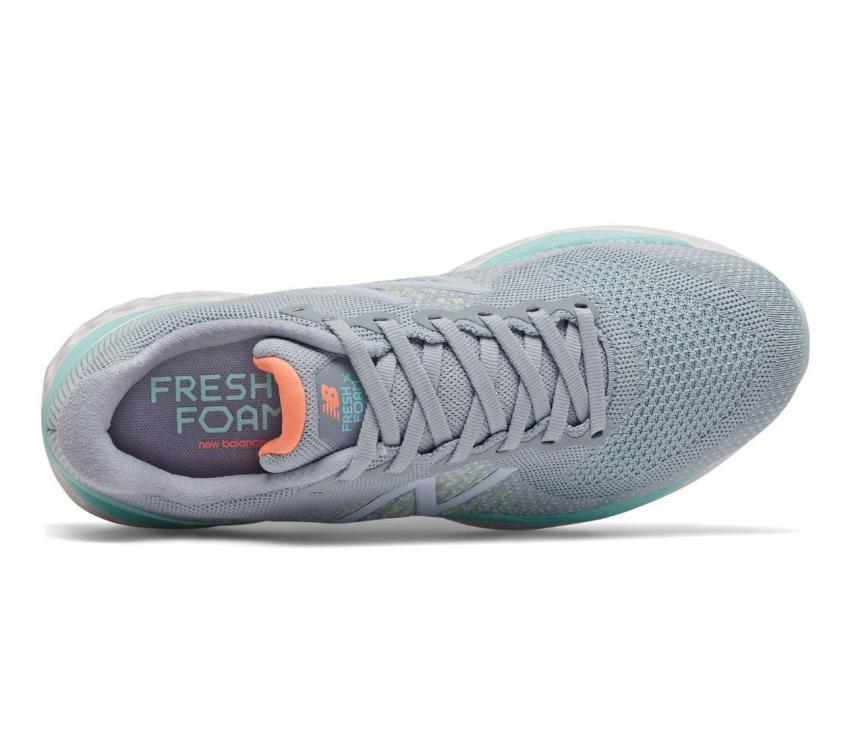 vista sopra scarpe da donna running new balance 880v10 fresh foam