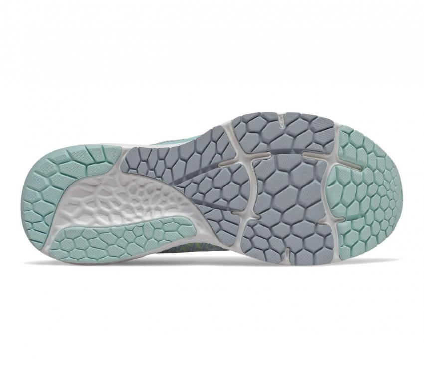 suola scarpe da donna running new balance 880v10 fresh foam