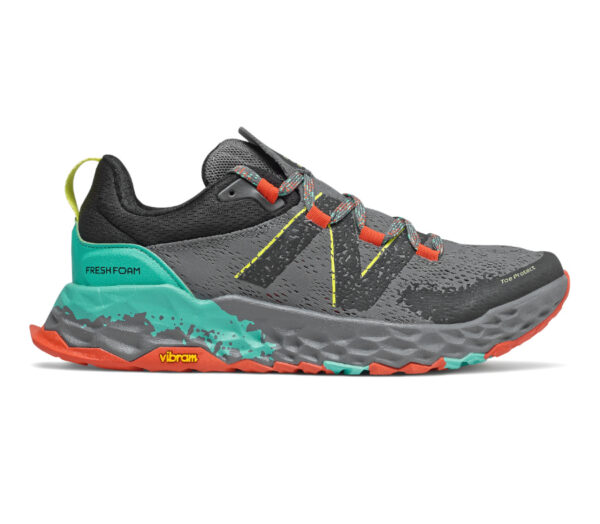 scarpe trail running new balance hierro v5 uomo