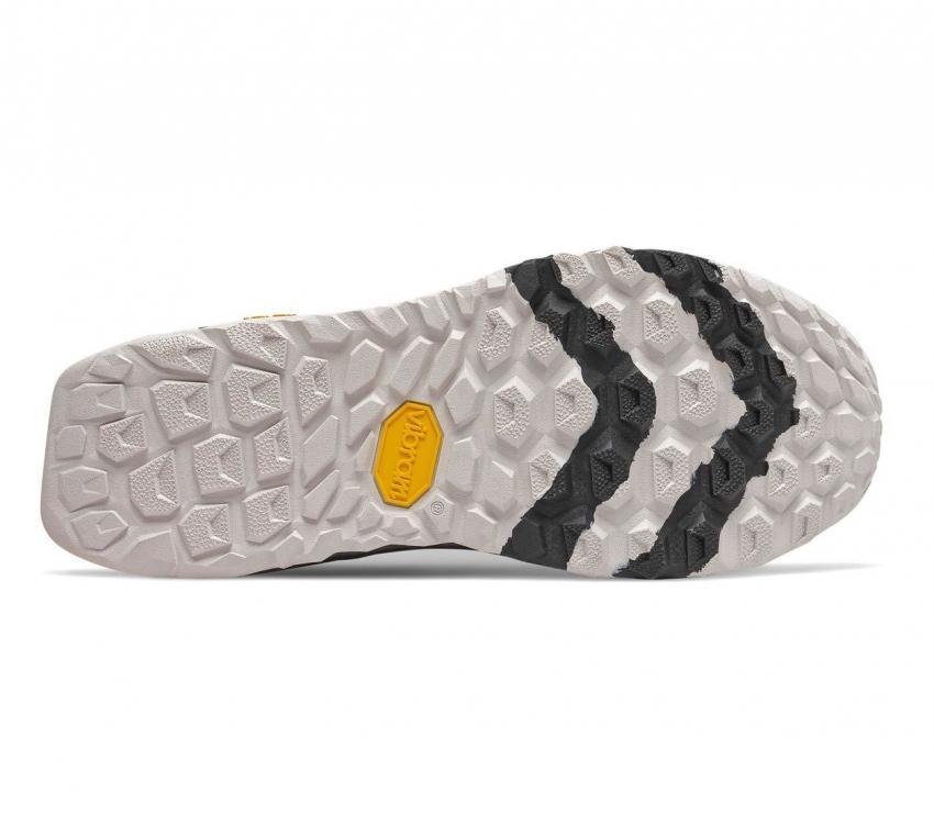 suola scarpa da trail running uomo new balance hierro vr