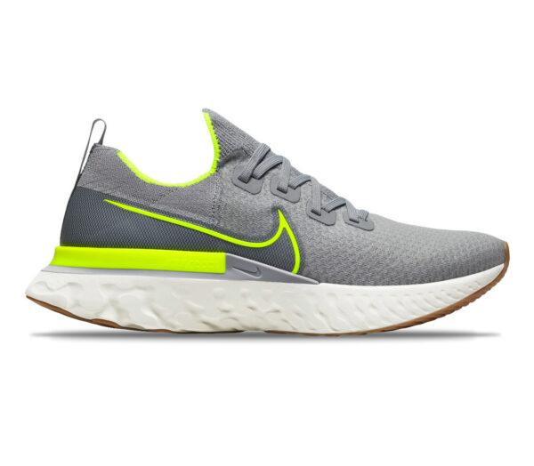 scarpe running uomo nike react infinity run klyknit