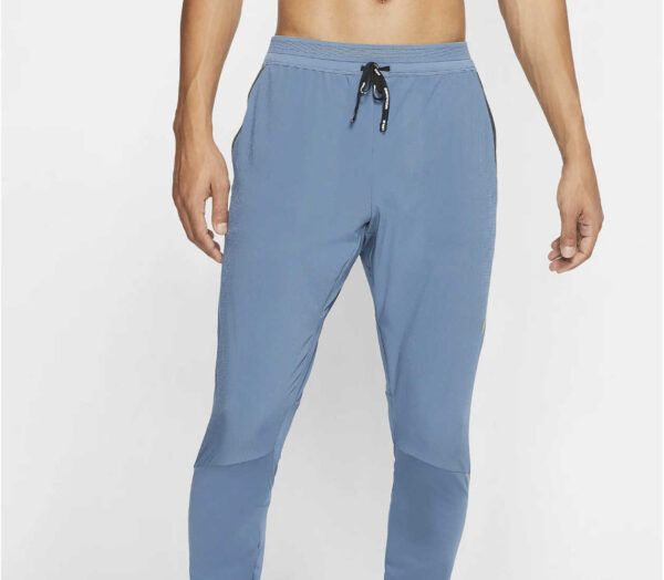 pantalone running uomo nike swift 418