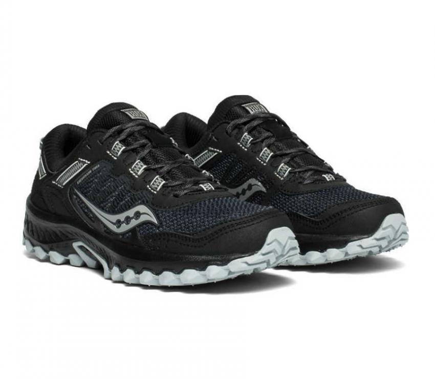 coppia scarpa trail running donna saucony Excursion TR13 1