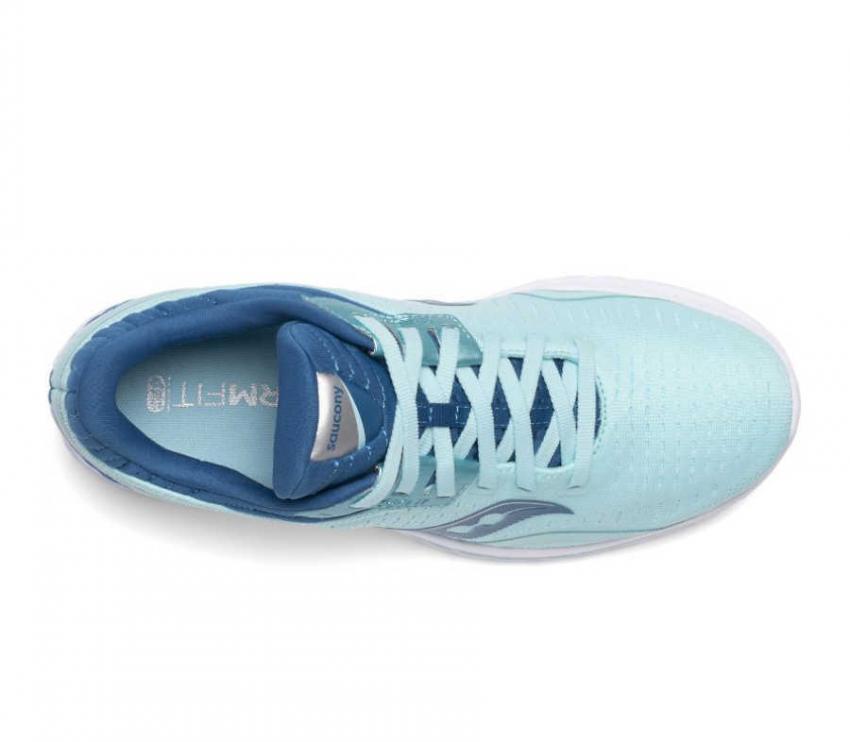 sopra scarpe running donna saucony kinvara 11
