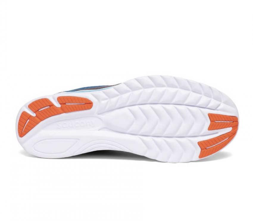 suola scarpe running uomo saucony kinvara 11
