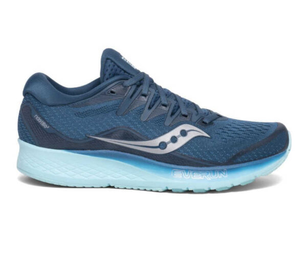 scarpa running donna saucony ride iso 2 25