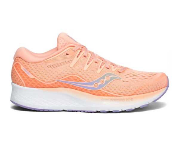 scarpa running donna saucony ride iso 2 36