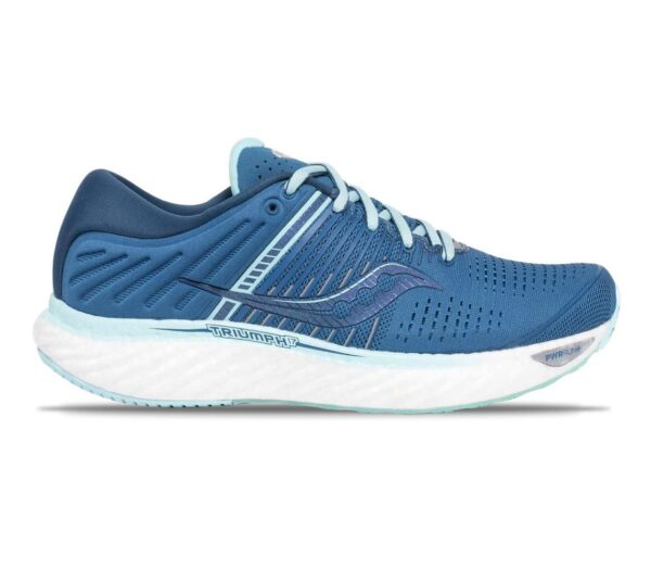 saucony triumph 17 scarpa running donna