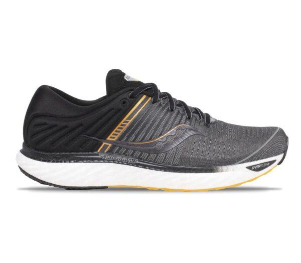 saucony triumph 17 scarpa running uomo