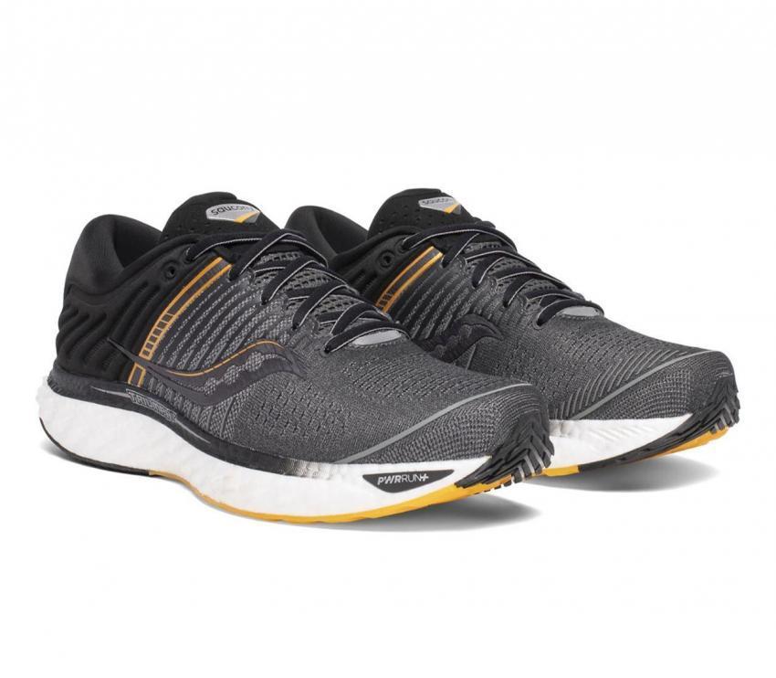coppia saucony triumph 17 scarpe running uomo