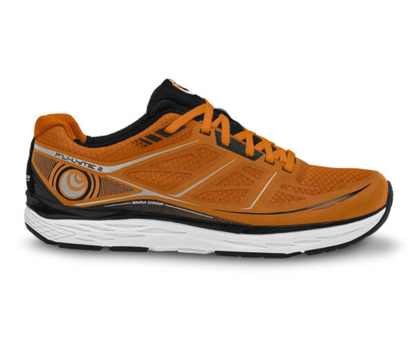 topo fli lyte 2 scarpa running uomo arancione